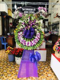 Vòng hoa tang lễ tp đà nẵng